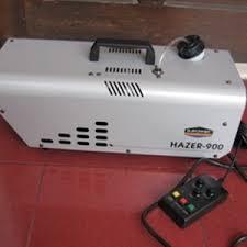 hazer machine 900watt dj power