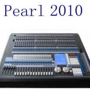 avolite pearl 2010 -2