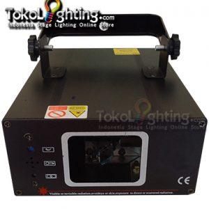 Laser CA102_1ab
