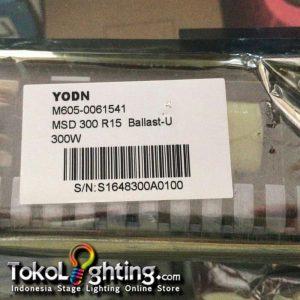 Ballast 330 15R YODN 1