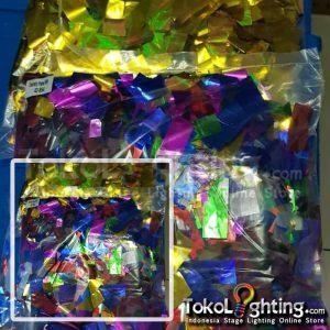 confetti bahanB